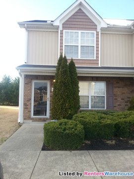 property_image - Townhouse for rent in MURFREESBORO, TN